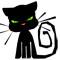 Приручение строптивой. Кошки