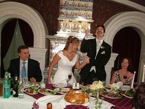 Ах, эта свадьба!..