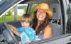 АвтоМобильная мама