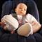 Детское питание в самолете. Перелеты с детьми