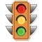 Светофор не панацея!