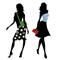 Модные  юбки  2010 . Гардероб