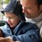 Десять способов стать лучшим папой. Отцы и  дети