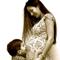 Как рассказать  ребенку  о беременности? Беременность...