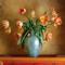 Цветы  в нашем доме: как продлить их жизнь? Комнатное...