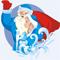 Письмо Деду Морозу от Апельсинки. Письма Деду Морозу