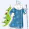 Поездка к Деду Морозу в Великий Устюг