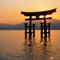 Борьба Луны и Солнца: Новый год по-японски