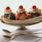 Рецепты мороженого с клубникой и черешней: простой и сложный.
