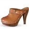 Сабо: топ-обувь 2011. Модно, удобно. А с чем носить?