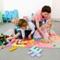 Как приучить ребенка к порядку. Собираем игрушки: 6 советов