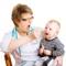 Атопический дерматит у детей. Шелушится кожа, краснота? Что делать