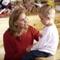 Адаптация к детскому саду: как пережить капризы и плохое поведение ребенка