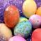 Как покрасить  яйца : новые идеи. Пасхальные рецепты