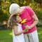 Как помочь  бабушке  принять усыновленного ребенка?