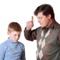 Если ребенок не слушается. 3 способа добиться хорошего поведения