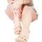 Болят ноги? Высокие каблуки и летящая походка: 5 упражнений