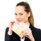 Страх остаться без денег. Психология успеха