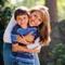Сынология для мам — краткий курс воспитания мальчиков.