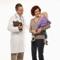Лечение  препаратами  интерферона детей и взрослых