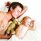 Как избежать простуд у малышей:  увлажняем воздух в  квартире.