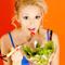 Вегетарианство при беременности: польза и вред
