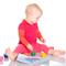 Рисование  с малышом : первые игры и занятия. Когда начинать?