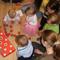 Первый день рождения: сценарий праздника, конкурсы для малышей и взрослых