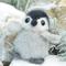 Амигуруми. Вязаные игрушки своими руками. Пингвин и черепашки.
