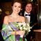 Телеведущая Ирина Муромцева: ''Не хотела, чтобы муж был на родах''