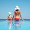 Отдых летом и уход за  кожей : 8 необходимых косметических...