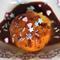 Домашнее мороженое: рецепт с земляникой. И шоколадный соус!