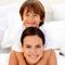 Как поднять ребенка в школу: 4 вопроса родителям. Воспитание...