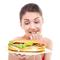 Похудение и диеты: о пользе  чувства  голода. Время для еды...