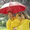 Дождь: только плюсы! Игры и занятия под дождем. Досуг с детьми