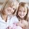 Вы беременны. Когда и как сообщить старшему ребенку – и почему это важно