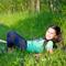 Игры на природе: дети ищут клад!
