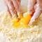Французская выпечка: рецепт песочного  теста , 2 тарта и тарталетки.
