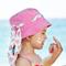 Лето в радость: полезный загар и  защита от солнца  – детям.