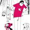 Воспитание детей по-американски: няня дороже мужа