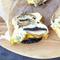 Французский рецепт  с грибами – в духовке. Быстро и красиво!