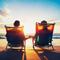 Что взять в отпуск, кроме хорошего настроения? Уход за телом