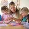 Первые дни в детском саду: как наладить жизнь ребенка.