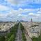 7 дней в Париже: Нотр-Дам, Монмартр, Диснейленд и другие...