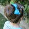 Прически для девочек – к школе и детскому саду. Мастер-класс...