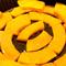 Рецепт пирога с луком-пореем, тыквой и фетой: вкус осени.
