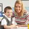 Как усадить  ребенка  за уроки? 4 способа от Екатерины Мурашовой.