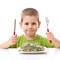 Ребенок плохо ест? Проведите эксперимент! Плохой аппетит