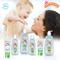 Уход за ребенком до года: как и чем подмывать малыша
