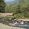 Отдых с 4 детьми в Закарпатье: лечебная вода и варенье из ежевики